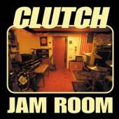 CLUTCH  - VINYL JAM ROOM [VINYL]