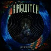 KING WITCH  - CD UNDER THE MOUNTAIN -DIGI-