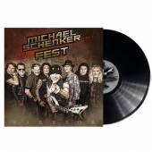 MICHAEL SCHENKER FEST  - VINYL WARRIOR [VINYL]