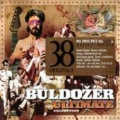 BULDOZER  - CD THE ULTIMATE COLLECTION