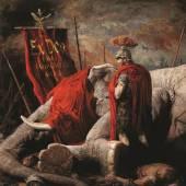 EX DEO  - VINYL THE IMMORTAL WARS [VINYL]