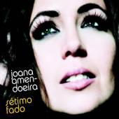 AMENDOEIRA JOANA  - CD SETIMO FADO