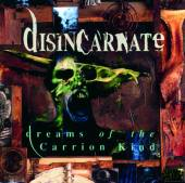 DISINCARNATE  - CD DREAMS OF THE.. -DIGI-