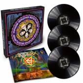 ANTHRAX  - 3xVINYL KINGS AMONG ..