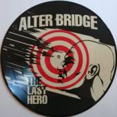 ALTER BRIDGE  - 2xVINYL LAST HERO (L..