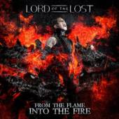LORD OF THE LOST  - 2xCD FROM THE FLAME INTO T
