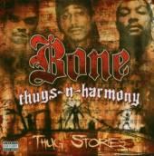 BONE THUGS-N-HARMONY  - CD THUG STORIES