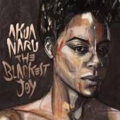 NARU AKUA  - CD BLACKEST JOY