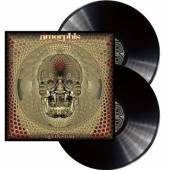 AMORPHIS  - VINYL QUEEN OF TIME [VINYL]