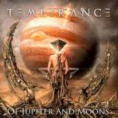TEMPERANCE  - CDG OF JUPITER AND MOONS