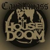 CANDLEMASS  - VINYL HOUSE OF DOOM [VINYL]