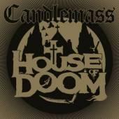 CANDLEMASS  - CD HOUSE OF DOOM