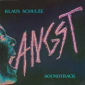 SCHULZE KLAUS  - CD ANGST