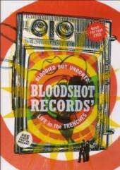 VARIOUS  - DVD BLOODIED BUT UNBOWED -31T