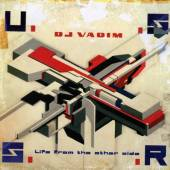 DJ VADIM  - 2xVINYL USSR-LIFE FR..
