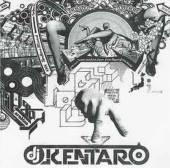 DJ KENTARO  - CD ENTER