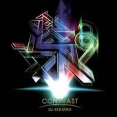 DJ KENTARO  - 2xVINYL CONTRAST [VINYL]