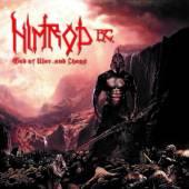 NIMROD B.C.  - CD GOD OF WAR AND CHAOS