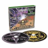 ANTHRAX  - CD WE'VE COME FOR YO..