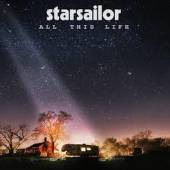 STARSAILOR  - CD ALL THIS LIFE (EXPLICIT)