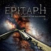 EPITAPH  - CD A NIGHT AT THE OLD STATIO