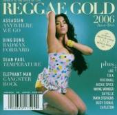 VARIOUS  - 2xCD REGGAE GOLD 2006 + DVD