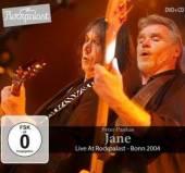 JANE PETER PANKAS  - 2xCD LIVE AT ROCKPALAST - BONN 2004
