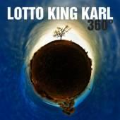 LOTTO KING KARL  - CD 360 GRAD