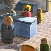 SUNNY DAY REAL ESTATE  - CD DIARY
