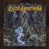 BLIND GUARDIAN  - CD NIGHTFALL IN MIDDLE EAR