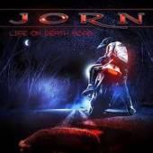 JORN  - VINYL LIFE ON DEATH ..