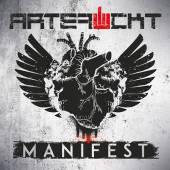ARTEFUCKT  - CD MANIFEST