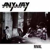 ANYWAY  - CD RIVAL