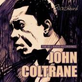 COLTRANE JOHN  - CD BLACKBIRD