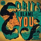 OBITS  - CD I BLAME YOU