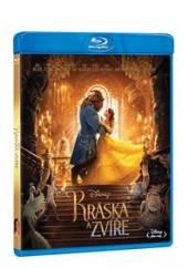 FILM  - BRD KRASKA A ZVIRE BD [BLURAY]