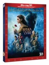 FILM  - 2xBRD KRASKA A ZVIRE..