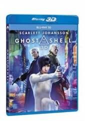 FILM  - BRD GHOST IN THE SHELL BD (3D) [BLURAY]