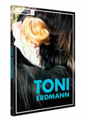 FILM  - DVD TONI ERDMANN