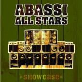 ABASSI ALL STARS  - CD SHOWCASE