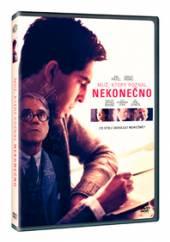FILM  - DVD MUZ, KTERY POZNAL NEKONECNO