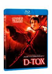 FILM  - BRD D-TOX BD [BLURAY]