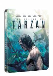 FILM  - 2xBRD LEGENDA O TARZ..