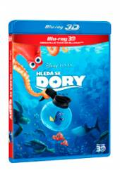 FILM  - 2xBRD HLEDA SE DORY 2BD (3D+2D) [BLURAY]