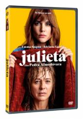 FILM  - DVD JULIETA