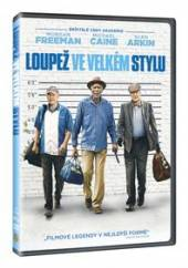 FILM  - DVD LOUPEZ VE VELKEM STYLU
