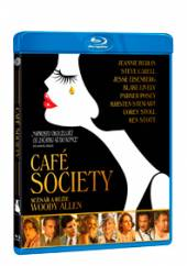 FILM  - BRD CAFE SOCIETY BD [BLURAY]
