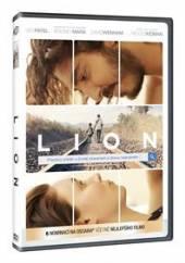 FILM  - DVD LION