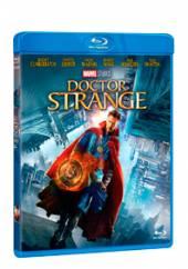 FILM  - BRD DOCTOR STRANGE BD [BLURAY]