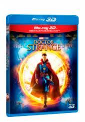 FILM  - 2xBRD DOCTOR STRANGE..